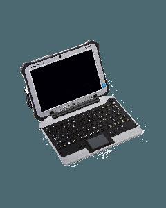 IK-PAN-FZG1-NB-V5 iKey Keyboard