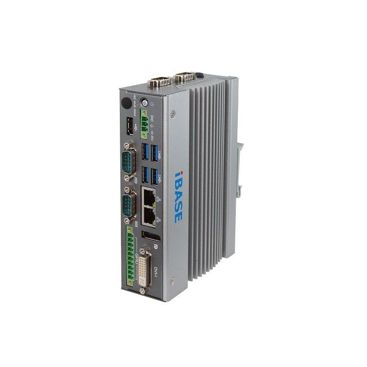 AGS102 iBase IoT Gateway System