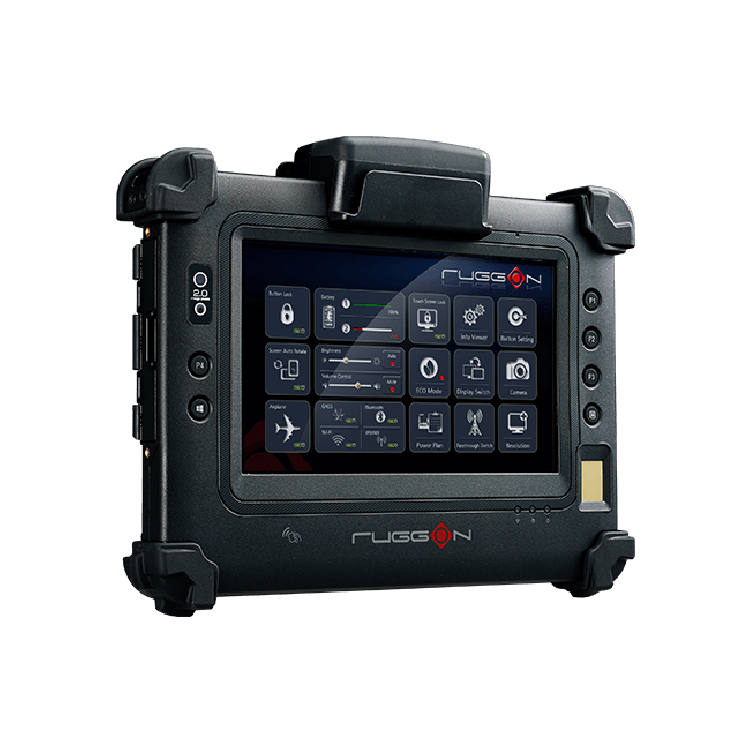 Blaxtone PM-311B RuggON Tablet