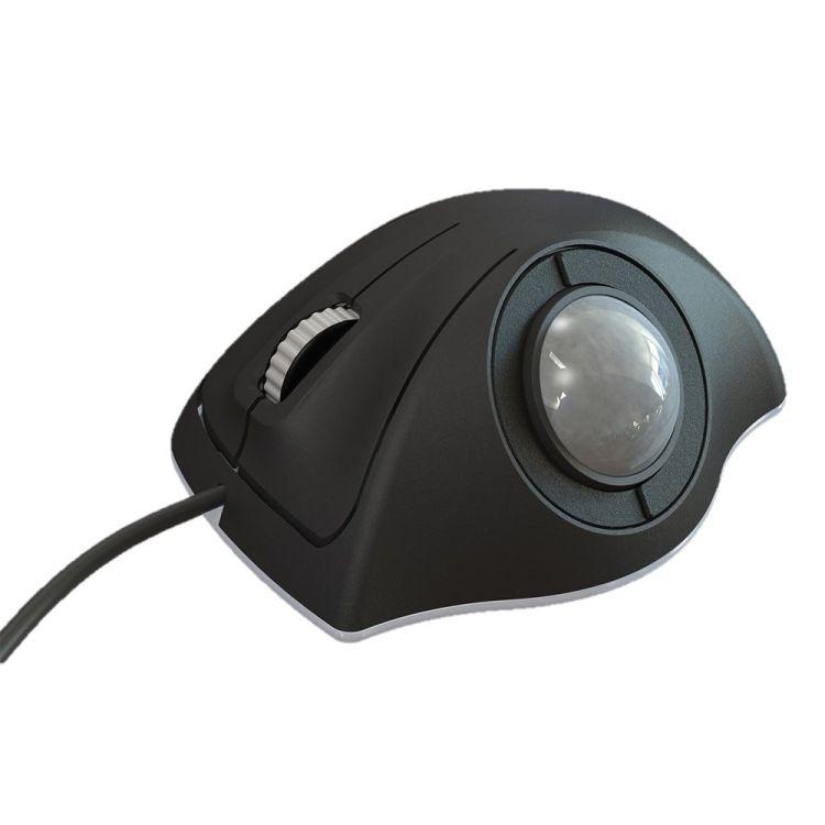 E50-Desktop Cursor Controls Trackball