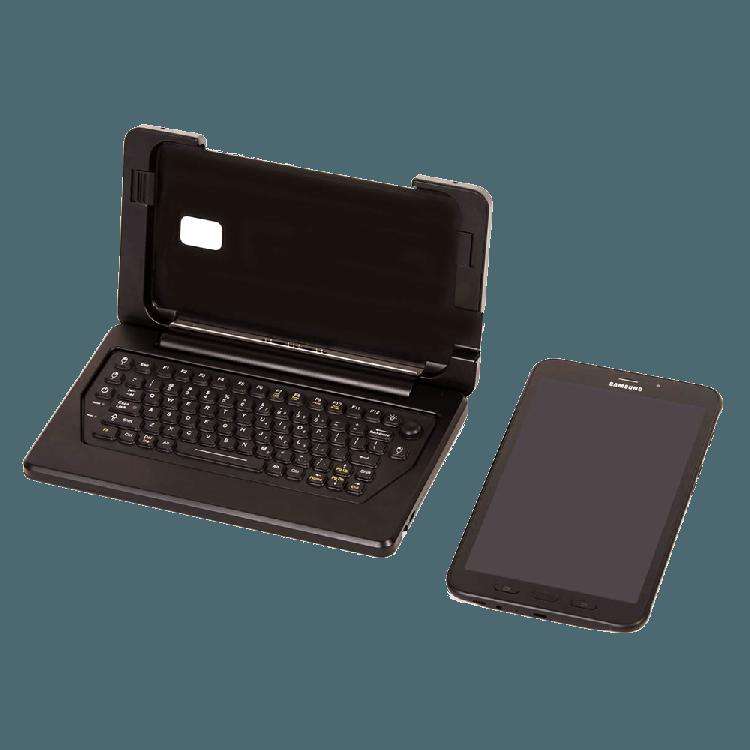 IK-SAM-AT iKey SnapON Tablet Keyboard