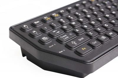 Rugged Keyboards - Why It Pays to Spend More